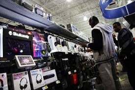 thanksgiving day best buy black friday shopping madness begins on thursday in baltimore and
