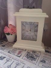 cream clock ebay