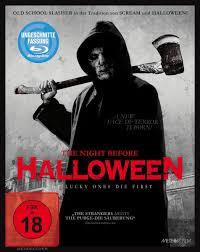 amazon com the night before halloween movies u0026 tv
