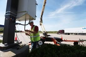 Iowa Travel Safety images Creating a better route to truck parking in iowa the gazette jpg&a