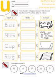 vowel sound worksheets vowel digraph phonics