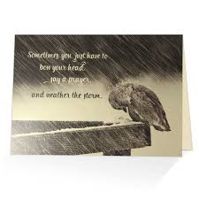 Comforting Messages From The Bible In The Shadow Of Your Wings I Take Refuge Encouraging Jw Card