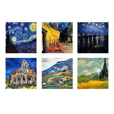 la chambre à coucher de vincent gogh starry cafe church alpes vincent gogh decignon vinyl