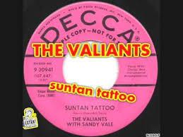 the valiants suntan tattoo youtube