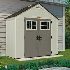 Suncast Horizontal Utility Shed Bms2500 by Decorating Suncast Storage Shed Resin Home Depot Sheds At Walmart