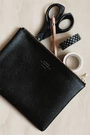 delfonics pouch buy delfonics quitterie pouch medium black milligram