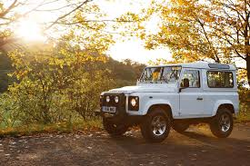 land rover defender 2016 land rover dismisses claims of defender rebirth autoevolution