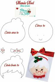 43 best noel images on pinterest crafts christmas ideas and