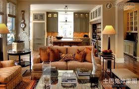 Living Room Contemporary Ideas Surprising Semi Formal Living Room - Warm interior design ideas