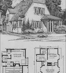 Tiny English Cottage House Plans Cottage House Plans Hitoric Victorian Small Bungalow Home Design