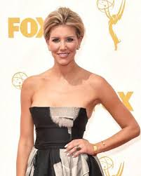 new haircut charissa thompson 13 looks from the emmy s red carpet we love hair
