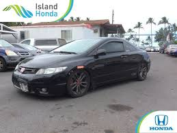 07 honda civic si for sale honda civic si for sale the car connection