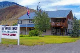 May Ranch Bed U0026 Breakfast At May Family Ranch