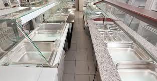fourniture cuisine professionnelle cuisines professionnelles à matériel restauration