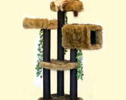 Modern Cat Bed Furniture by Cat Furniture Etsy