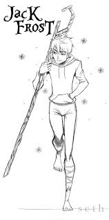 jack frost from rise of the guardians by sethkuroihuke on deviantart
