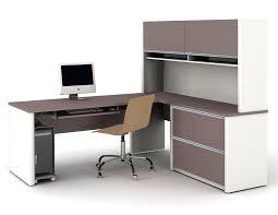 Wooden Office Desk Wood Office Desk With Storage Brubaker Desk Ideas