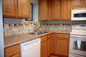 kitchen backsplash ideas with oak cabinets kitchen marvelous kitchen backsplash oak cabinets great ideas