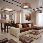 Living Room Ideas Brown Sofa by Contemporary Living Room Interior Designs Ideas With Brown Sofa