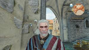 the witcher 3 u0027s dynamic beard growth is my favorite new video game