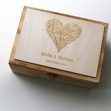 personalized wooden keepsake box popular keepsake box wood buy cheap keepsake box wood lots from