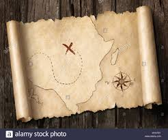 Blank Pirate Map Template by Treasure Island Map Stock Photos U0026 Treasure Island Map Stock
