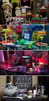 Teenage Halloween Party Ideas Best 25 Horror Party Ideas On Pinterest Haloween Party Creepy