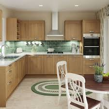 eton cream kitchen range kitchens magnet trade