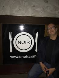 Blind Restaurant Toronto O Noir Toronto Downtown Menu Prices U0026 Restaurant Reviews