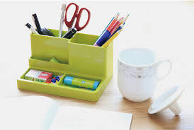 Pencil Holders For Desks Popular Pencil Holder Plastic Desk Buy Cheap Pencil Holder Plastic