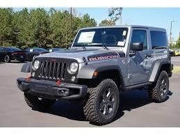 jeep wrangler orange crush jeep wrangler in union city ga don jackson chrysler dodge jeep ram