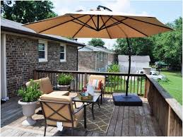 Big Umbrella For Patio Big Umbrella For Patio Best Choices Elysee Magazine