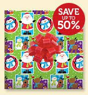 christmas wrapping paper sale shop christmas wrapping paper sale at current catalog current