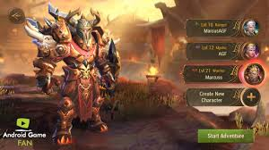 crusaders of light best class crusaders of light warrior level 21 gameplay 1080p youtube