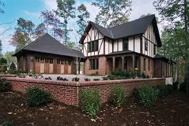 tudor house carapella architecture