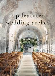 wedding arches in church top featured wedding arches wedding ideas oncewed