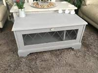 shabby chic tv unit other dining u0026 living room furniture for