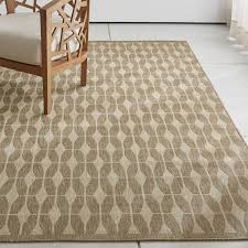 Rugs For Outdoors Outdoor Rugs And Doormats Crate And Barrel