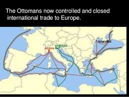 Ottoman Trade Ottoman Empire