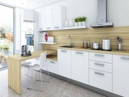stylish modern kitchen white cabinets inspiring design kitchens