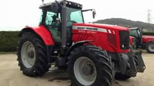 massey ferguson mf 6499 tractor service repair manual