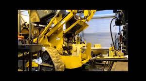 Cat Skid Steer Wiring Diagram How To Pull A John Deere Skid Steer Engine Ct332 In 1 Min 15 Sec