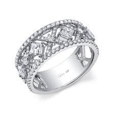 womens diamond wedding bands wedding diamond weddingings white band engagementing sets for