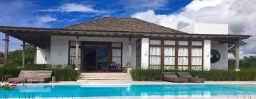 playa venao beachfront house for playa venado ocean front beach