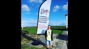 Cornwall Flag Cornwall Accessible Activities Program Celebrates Summer Of Fun