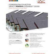 Monier Roof Tiles Monier Roof Tiles Brochure Aurora Roofing Contractors