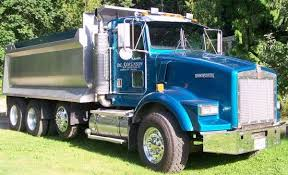 2000 kenworth t800 for sale 1999 kenworth t800 dump truck quad axle for sale in everson washington