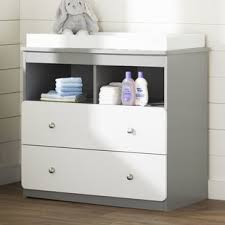 dresser with removable changing table top changing tables you ll love wayfair