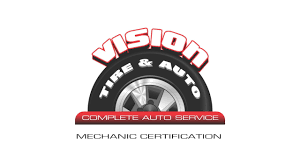 vision tire u0026 auto mechanic certification youtube
