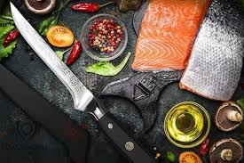 types of kitchen knives and their uses different types of kitchen knives sushi knife or sashimi knife